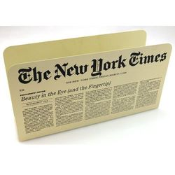 Gazetnik The News York Times, 60130