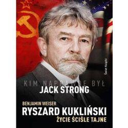 Ryszard Kukliński. Życie ściśle tajne, książka z kategorii Historia