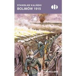 Bolimów 1915 - Wysyłka od 3,99 - porównuj ceny z wysyłką (Bellona)