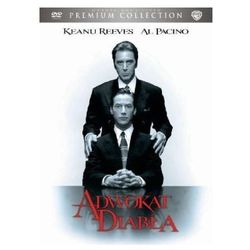 Film GALAPAGOS Adwokat diabła (Premium Collection) The Devil's Advocate (film)
