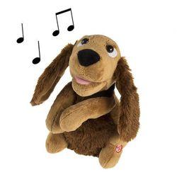 Smiki, Pies Alonso, zabawka interaktywna