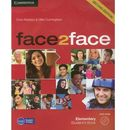Face2face Elementary Student's Book + Cd (168 str.)
