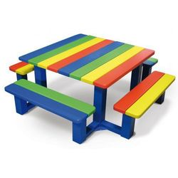 Stół dla dzieci marki Vitincom