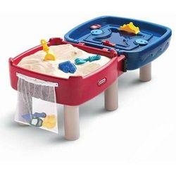 Little Tikes Stół wodny i piaskownica - składane