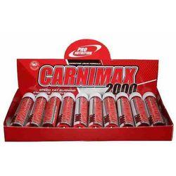 L- Karnityna Witamina C CARNIMAX 2000 10x 25ml HIT - sprawdź w wybranym sklepie