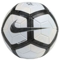 Nike Performance CR7 PRESTIGE Piłka do piłki nożnej white/black/blue tint (0887229450638)
