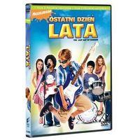 Ostatni dzień lata (DVD) - Blair Treu (5903570134876)