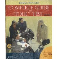 Complete Guide to the TOEIC Test /CD gratis/