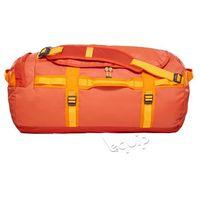 Torba podróżna  base camp duffel m ii - tibetan orange / exuberance wyprodukowany przez The north face