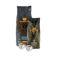 Kawa na prezent 2x1000g. 2 filiżanki o wartośći 50 pln gratis! marki Attibassi
