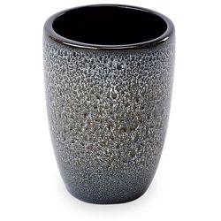 Aquanova Kubek łazienkowy ugo black olive