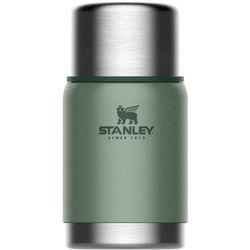 Termos obiadowy Stanley Classic 700ml zielony 021, 10-01571-021