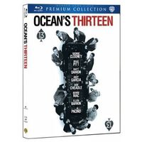 Ocean's 13 (Blu-Ray), Premium Collection - Steven Soderbergh