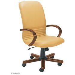 Fotel gabinetowy MIRAGE extra, Nowy Styl