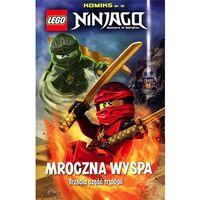 LEGO (R) Ninjago. Mroczna wyspa 3, Media Service Zawada