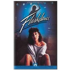 Flashdance (DVD) - Adrian Lyne (5903570128042)