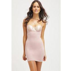 Maidenform WEAR YOUR OWN BRA Bielizna korygująca cosmetic pink, rozmiar od 36 do 44, beżowy