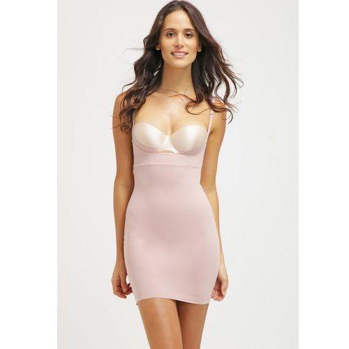 Maidenform WEAR YOUR OWN BRA Bielizna korygująca cosmetic pink - produkt dostępny w Zalando.pl
