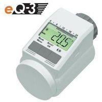 Eq-3 Elektroniczna głowica termostatyczna  model l