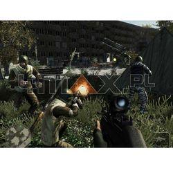Czarnobyl Terrorist Attack (PC)