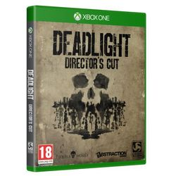 Deadlight Director's Cut - gra Xbox One