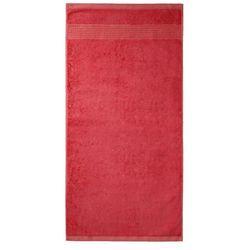 4home Jahu ręcznik bambus paris różowy, 50 x 100 cm