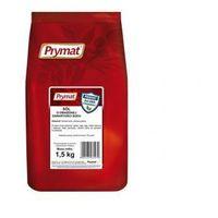 Prymat Sól sodowo-potasowa o obniżonej zawartości sodu 1,5 kg
