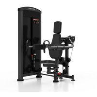 Marbo sport Maszyna na mięśnie naramienne mp-u228 marbo professional - czarny