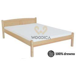 Łóżko filip 80x200 marki Woodica