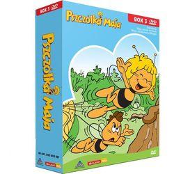 Pszczółka Maja. Box. DVD - sprawdź w wybranym sklepie
