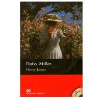 Daisy Miller + CD. Macmillan Readers Pre-Intermediate, Henry James