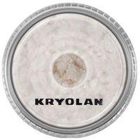 glamour sparks puder o wysokim połysku - red sparks (5751) marki Kryolan