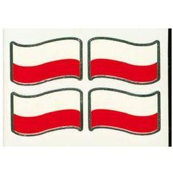 Tatuaż Poland Fan mettalic tattoos - .
