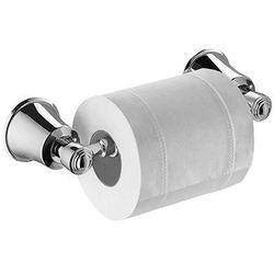 Omnires ART LINE uchwyt na papier toaletowy AL53510CR