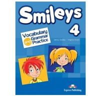 Smileys 4. Vocabulary and Grammar Practice