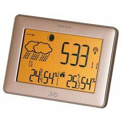 Jvd Stacja pogody rb503 touch screen