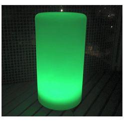 Spot light Lampa solarna kolumna led wodoodporna do ogrodu