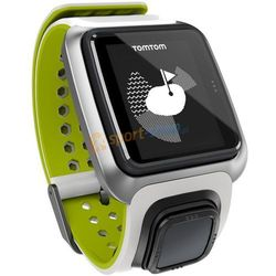 Smartwatch marki TomTom, Golfer