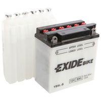 Akumulator motocyklowy Exide YB9L-B 9Ah 100A