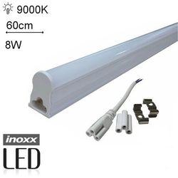 Świetlówka T5 zintegrowana natynkowa LED b. zimna 57cm 8W podszafkowa - produkt z kategorii- świetlówki