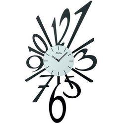 Ams Zegar ścienny 9382