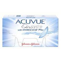 Johnson & johnson Acuvue oasys hydraclear 6 szt.