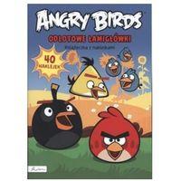 Angry Birds. Odlotowe Łamigłówki, Papilon