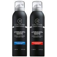Perfect adherence shaving foam pianka do golenia do twardego zarostu 200ml marki Collistar