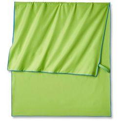Ręcznik sportowy bonprix zielony