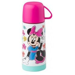 DISNEY Termos Myszka Minnie 320 ml Cactus 72552