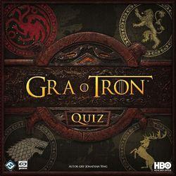 Gra o Tron: Quiz (5902259202714)