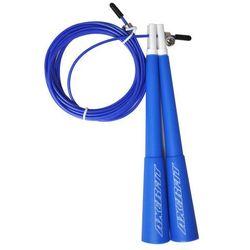 Axer Sport, Speed, Blue, skakanka, 16x2,4 cm