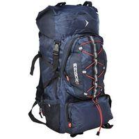 Plecak turystyczny 60l PCG603A Outhorn - Granatowy - Granatowy, kup u jednego z partnerów
