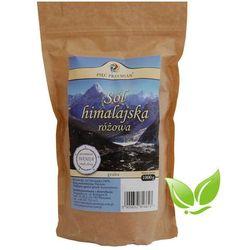 Pięć Przemian (Simpatiko): sól himalajska różowa gruboziarnista - 1 kg - sprawdź w wybranym sklepie